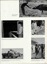 Abilene Christian College - Prickly Pear Yearbook (Abilene, TX) online yearbook collection, 1963 Edition, Page 73