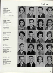Abilene Christian College - Prickly Pear Yearbook (Abilene, TX) online yearbook collection, 1963 Edition, Page 87