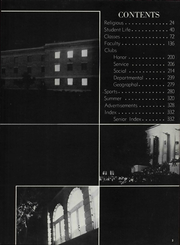 Abilene Christian College - Prickly Pear Yearbook (Abilene, TX) online yearbook collection, 1963 Edition, Page 9