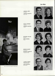 Abilene Christian College - Prickly Pear Yearbook (Abilene, TX) online yearbook collection, 1963 Edition, Page 92