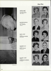Abilene Christian College - Prickly Pear Yearbook (Abilene, TX) online yearbook collection, 1963 Edition, Page 94