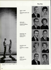 Abilene Christian College - Prickly Pear Yearbook (Abilene, TX) online yearbook collection, 1963 Edition, Page 96