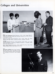 Abilene Christian College - Prickly Pear Yearbook (Abilene, TX) online yearbook collection, 1966 Edition, Page 126