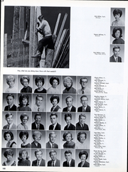 Abilene Christian College - Prickly Pear Yearbook (Abilene, TX) online yearbook collection, 1966 Edition, Page 183