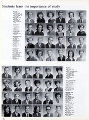 Abilene Christian College - Prickly Pear Yearbook (Abilene, TX) online yearbook collection, 1966 Edition, Page 189