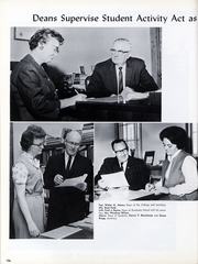 Abilene Christian College - Prickly Pear Yearbook (Abilene, TX) online yearbook collection, 1966 Edition, Page 199