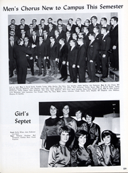 Abilene Christian College - Prickly Pear Yearbook (Abilene, TX) online yearbook collection, 1966 Edition, Page 232