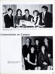 Abilene Christian College - Prickly Pear Yearbook (Abilene, TX) online yearbook collection, 1966 Edition, Page 242