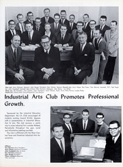 Abilene Christian College - Prickly Pear Yearbook (Abilene, TX) online yearbook collection, 1966 Edition, Page 250