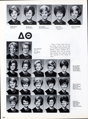 Abilene Christian College - Prickly Pear Yearbook (Abilene, TX) online yearbook collection, 1966 Edition, Page 265
