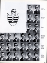 Abilene Christian College - Prickly Pear Yearbook (Abilene, TX) online yearbook collection, 1966 Edition, Page 268