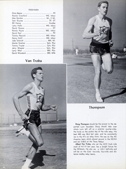 Abilene Christian College - Prickly Pear Yearbook (Abilene, TX) online yearbook collection, 1966 Edition, Page 89
