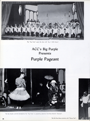 Abilene Christian College - Prickly Pear Yearbook (Abilene, TX) online yearbook collection, 1966 Edition, Page 91