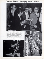 Abilene Christian College - Prickly Pear Yearbook (Abilene, TX) online yearbook collection, 1966 Edition, Page 94
