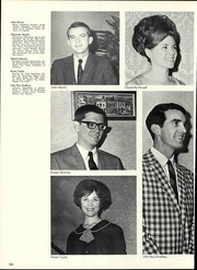 Abilene Christian College - Prickly Pear Yearbook (Abilene, TX) online yearbook collection, 1968 Edition, Page 126