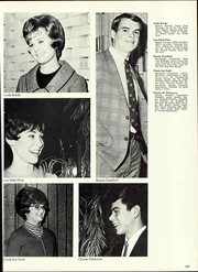 Abilene Christian College - Prickly Pear Yearbook (Abilene, TX) online yearbook collection, 1968 Edition, Page 129