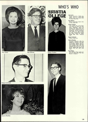 Abilene Christian College - Prickly Pear Yearbook (Abilene, TX) online yearbook collection, 1968 Edition, Page 131