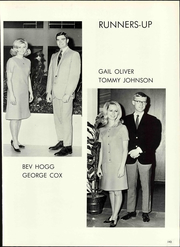Abilene Christian College - Prickly Pear Yearbook (Abilene, TX) online yearbook collection, 1968 Edition, Page 145