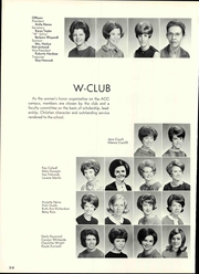 Abilene Christian College - Prickly Pear Yearbook (Abilene, TX) online yearbook collection, 1968 Edition, Page 218