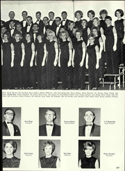 Abilene Christian College - Prickly Pear Yearbook (Abilene, TX) online yearbook collection, 1968 Edition, Page 237