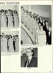 Abilene Christian College - Prickly Pear Yearbook (Abilene, TX) online yearbook collection, 1968 Edition, Page 239