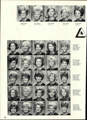 Abilene Christian College - Prickly Pear Yearbook (Abilene, TX) online yearbook collection, 1968 Edition, Page 260