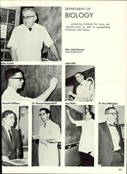 Abilene Christian College - Prickly Pear Yearbook (Abilene, TX) online yearbook collection, 1968 Edition, Page 303