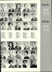 Abilene Christian College - Prickly Pear Yearbook (Abilene, TX) online yearbook collection, 1968 Edition, Page 321
