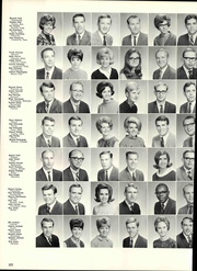 Abilene Christian College - Prickly Pear Yearbook (Abilene, TX) online yearbook collection, 1968 Edition, Page 322