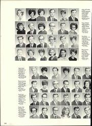 Abilene Christian College - Prickly Pear Yearbook (Abilene, TX) online yearbook collection, 1968 Edition, Page 334