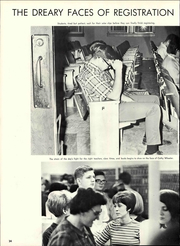 Abilene Christian College - Prickly Pear Yearbook (Abilene, TX) online yearbook collection, 1968 Edition, Page 36