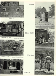 Abilene Christian College - Prickly Pear Yearbook (Abilene, TX) online yearbook collection, 1968 Edition, Page 65