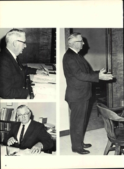 Abilene Christian College - Prickly Pear Yearbook (Abilene, TX) online yearbook collection, 1968 Edition, Page 8