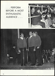Abilene Christian College - Prickly Pear Yearbook (Abilene, TX) online yearbook collection, 1968 Edition, Page 80