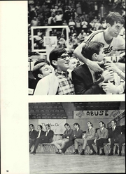 Abilene Christian College - Prickly Pear Yearbook (Abilene, TX) online yearbook collection, 1968 Edition, Page 92