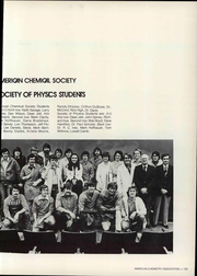 Abilene Christian College - Prickly Pear Yearbook (Abilene, TX) online yearbook collection, 1976 Edition, Page 161