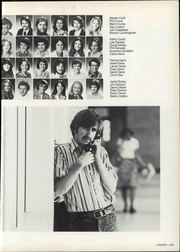 Abilene Christian College - Prickly Pear Yearbook (Abilene, TX) online yearbook collection, 1976 Edition, Page 251