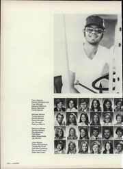 Abilene Christian College - Prickly Pear Yearbook (Abilene, TX) online yearbook collection, 1976 Edition, Page 256