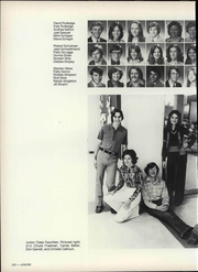 Abilene Christian College - Prickly Pear Yearbook (Abilene, TX) online yearbook collection, 1976 Edition, Page 258