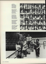 Abilene Christian College - Prickly Pear Yearbook (Abilene, TX) online yearbook collection, 1976 Edition, Page 264