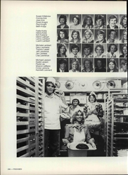 Abilene Christian College - Prickly Pear Yearbook (Abilene, TX) online yearbook collection, 1976 Edition, Page 292