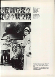 Abilene Christian College - Prickly Pear Yearbook (Abilene, TX) online yearbook collection, 1976 Edition, Page 293