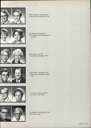 Abilene Christian College - Prickly Pear Yearbook (Abilene, TX) online yearbook collection, 1976 Edition, Page 307