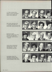 Abilene Christian College - Prickly Pear Yearbook (Abilene, TX) online yearbook collection, 1976 Edition, Page 308