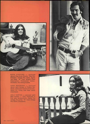 Abilene Christian College - Prickly Pear Yearbook (Abilene, TX) online yearbook collection, 1976 Edition, Page 344