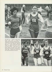 Abilene Christian College - Prickly Pear Yearbook (Abilene, TX) online yearbook collection, 1982 Edition, Page 102