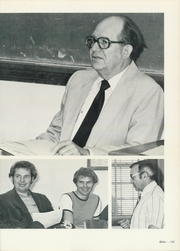 Abilene Christian College - Prickly Pear Yearbook (Abilene, TX) online yearbook collection, 1982 Edition, Page 149