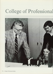 Abilene Christian College - Prickly Pear Yearbook (Abilene, TX) online yearbook collection, 1982 Edition, Page 180