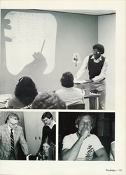 Abilene Christian College - Prickly Pear Yearbook (Abilene, TX) online yearbook collection, 1982 Edition, Page 189