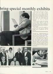 Abilene Christian College - Prickly Pear Yearbook (Abilene, TX) online yearbook collection, 1982 Edition, Page 193